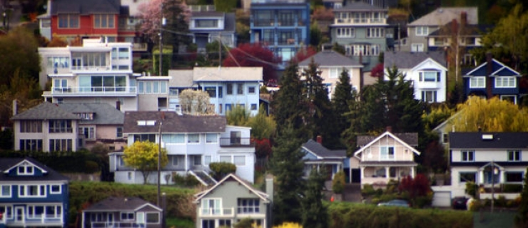 Seattle is second toughest housing market in the U.S. for first-time buyers, Zillow reports